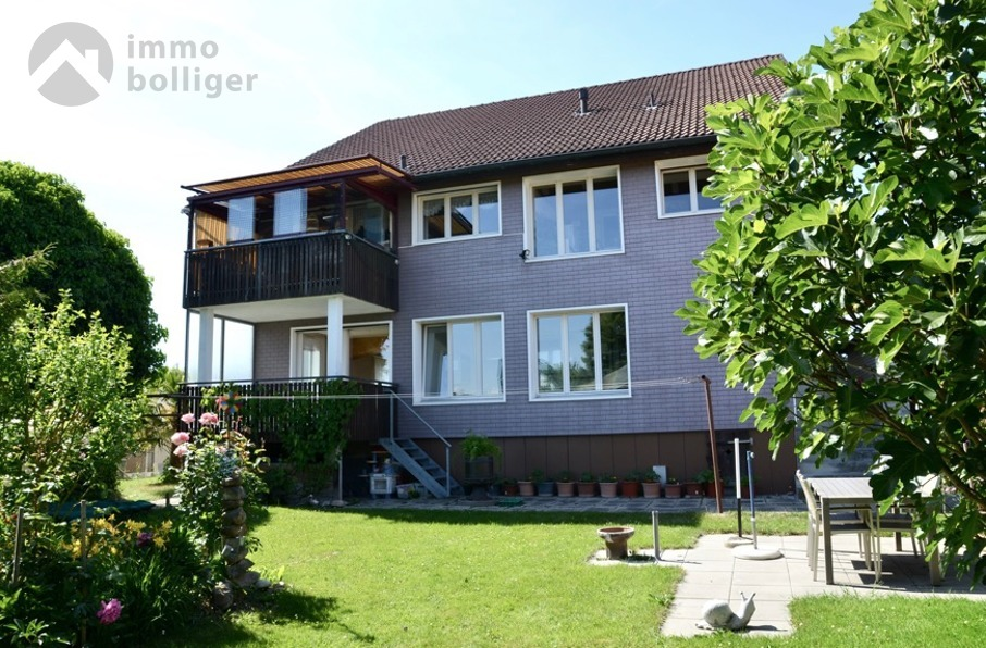 Luxury property For Sale at Bernstrasse 29 in Oftringen - 7 Photos