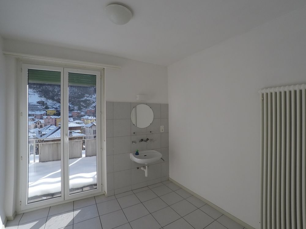 Studio To rent at Via San Gottardo 41 in Bellinzona - 4 Photos