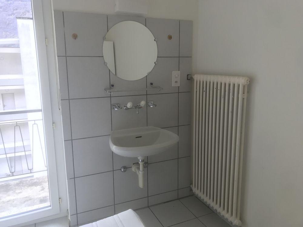 Studio To rent at Via San Gottardo 41 in Bellinzona - 5 Photos