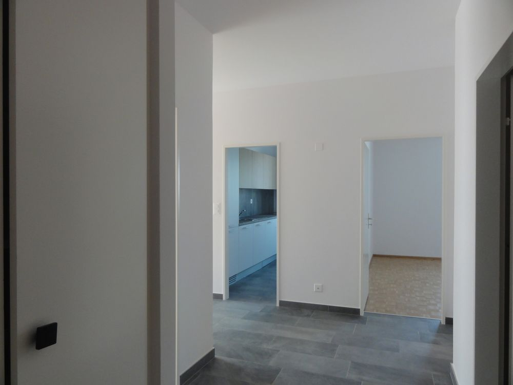 3 Room Apartment To rent at via Ghiringhelli 18 in Bellinzona - 13 Photos