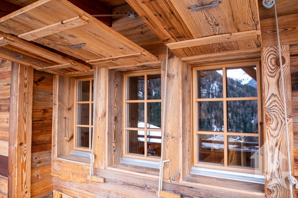 3-Zimmer Wohnung zum/zur Verkaufen in Grimentz in Anniviers - Photo 4