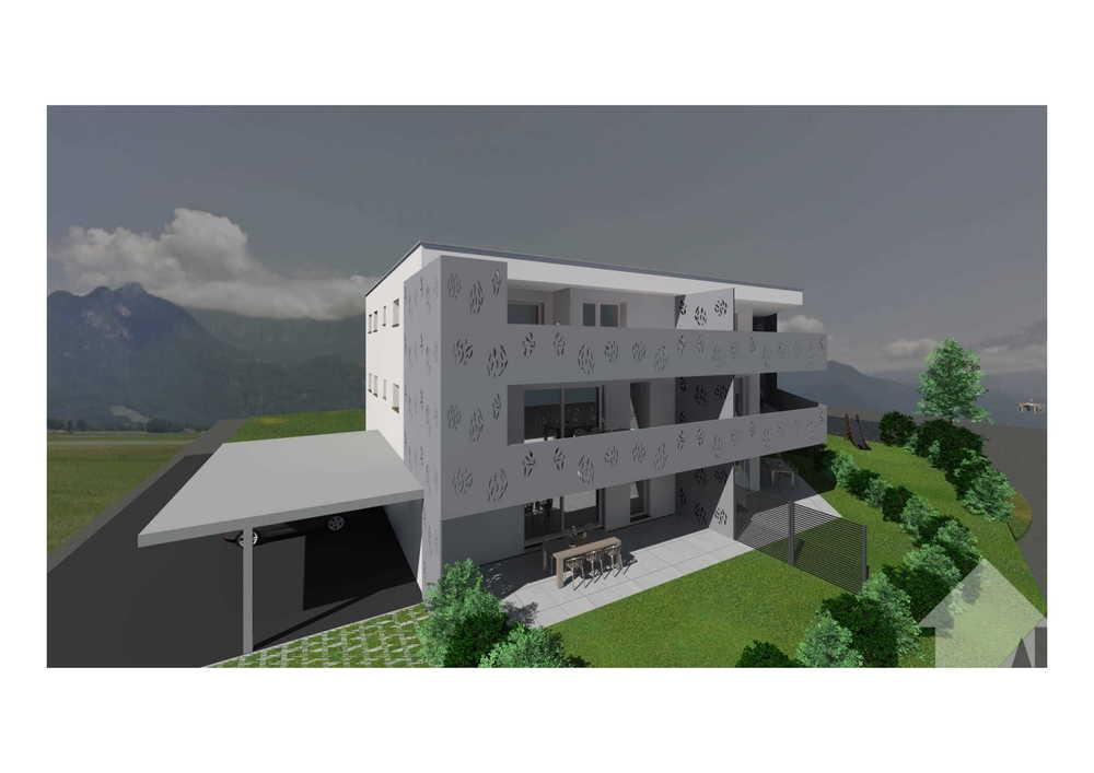 Appartamento 4 locali in Vendita in Vouvry a Vouvry
