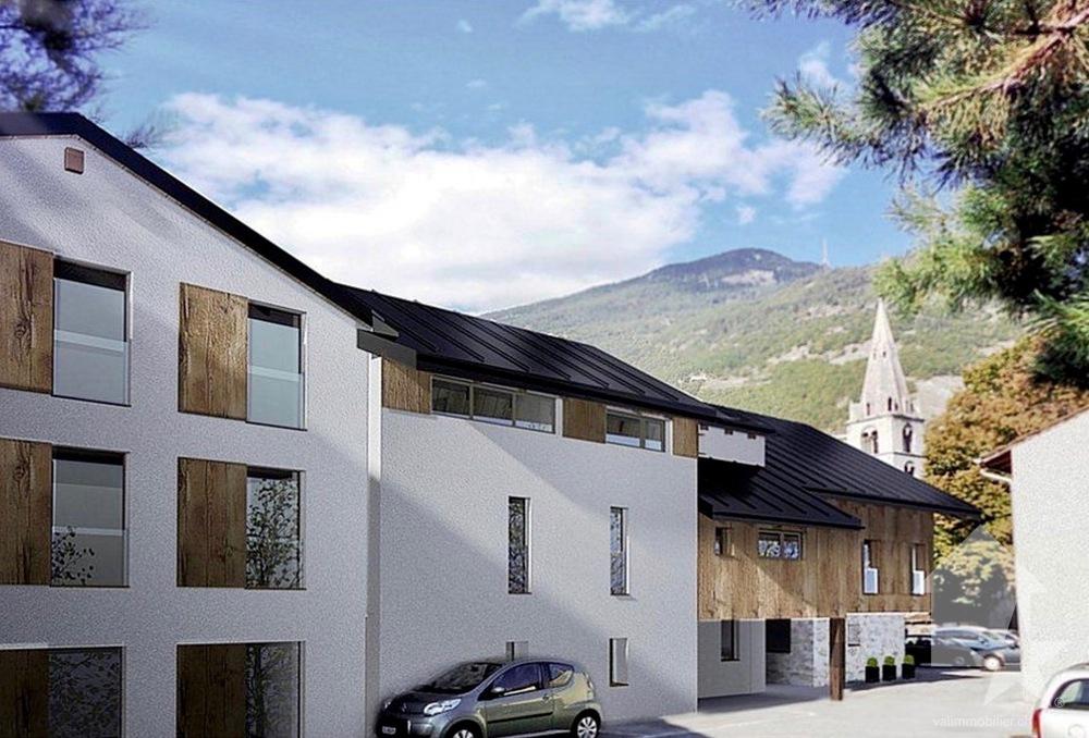 Appartamento 2 locali in Vendita in Martigny a Autigny - Foto 7