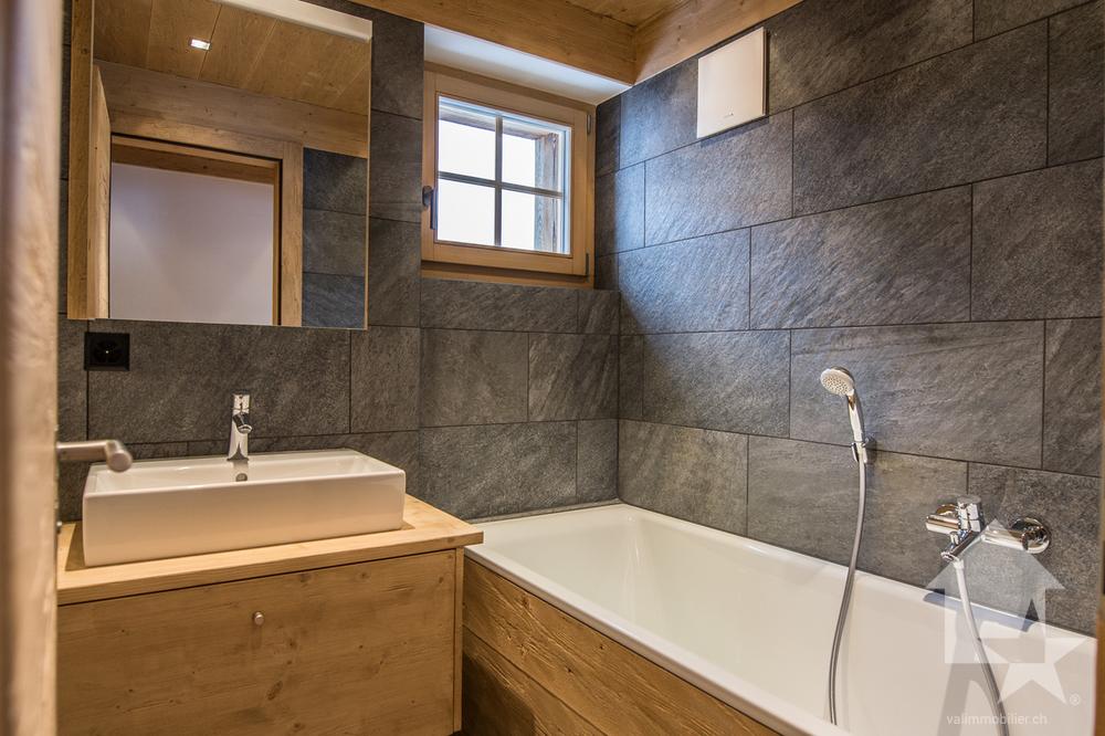 4-Zimmer Wohnung zum/zur Verkaufen in Route de Moiry in Anniviers - Photo 11