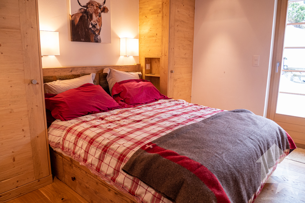 3-Zimmer Wohnung zum/zur Verkaufen in Grimentz in Anniviers - Photo 11