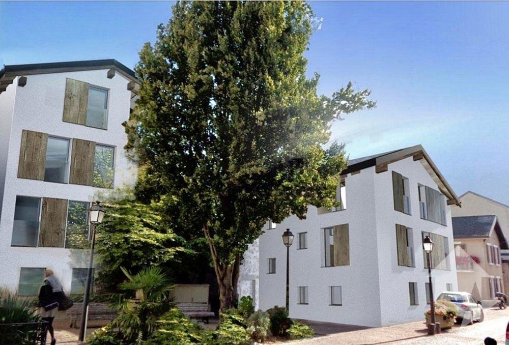 Apartamento dos estancias en venta en Martigny en Autigny