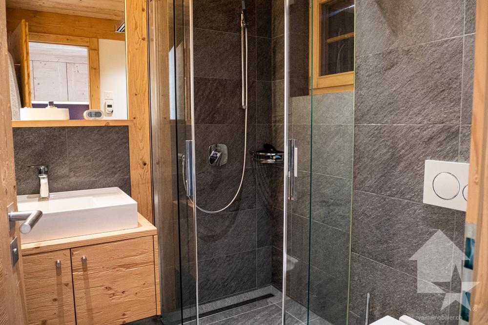 3-Zimmer Wohnung zum/zur Verkaufen in Grimentz in Anniviers - Photo 12