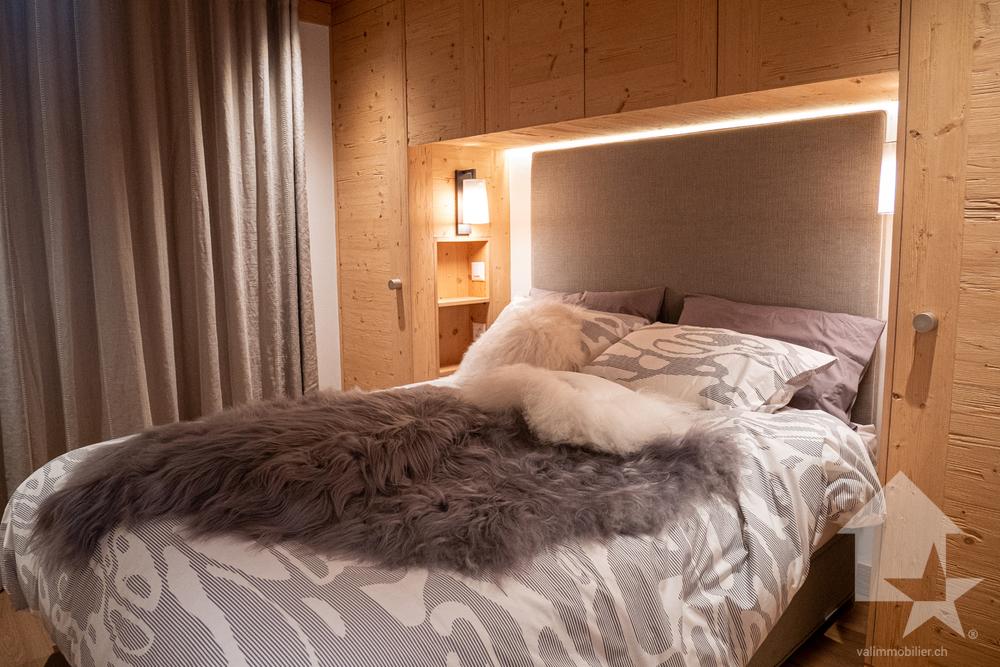 3-Zimmer Wohnung zum/zur Verkaufen in Grimentz in Anniviers - Photo 10