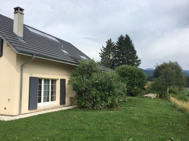 Detached House For Sale in Châtel-Saint-Denis - 4 Photos