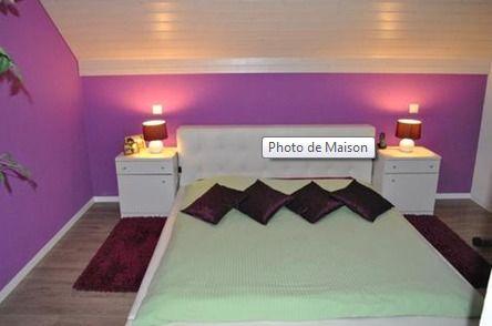 Detached House For Sale in Châtel-Saint-Denis - 8 Photos
