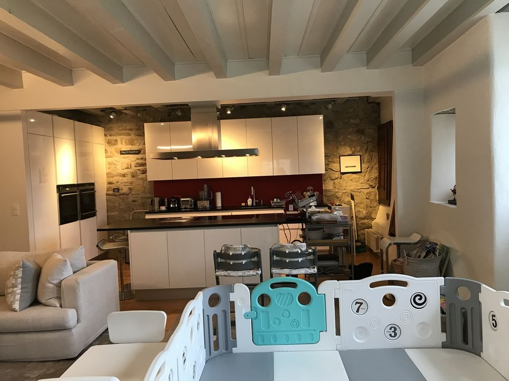 Casa indipendente in Affitto in Forge a Bourg-en-Lavaux - Foto 7
