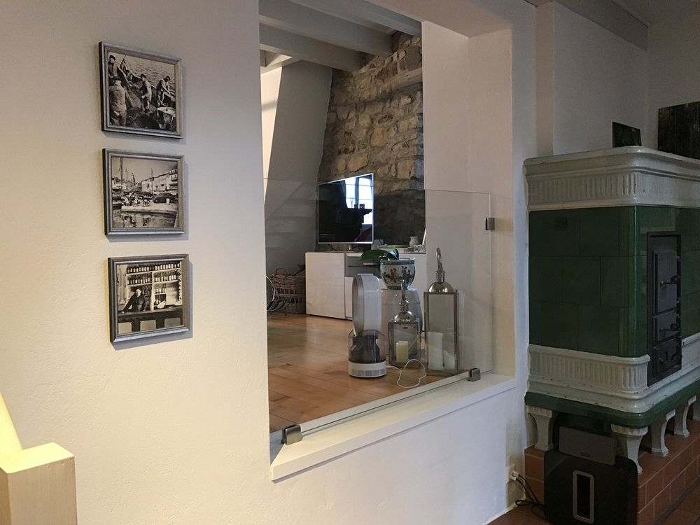 Casa indipendente in Affitto in Forge a Bourg-en-Lavaux - Foto 10