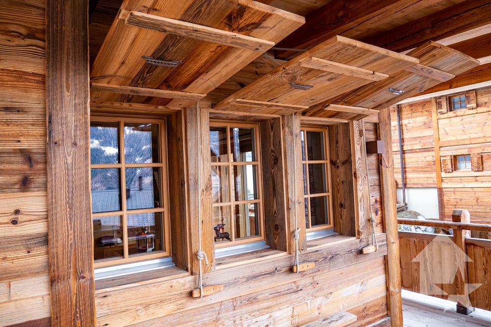 3-Zimmer Wohnung zum/zur Verkaufen in Grimentz in Anniviers - Photo 3