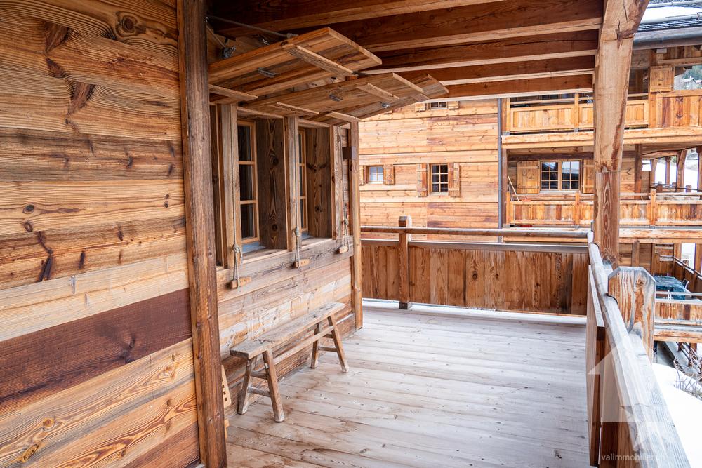 3-Zimmer Wohnung zum/zur Verkaufen in Grimentz in Anniviers - Photo 2