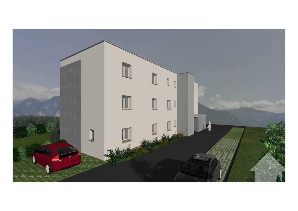 Appartamento 4 locali in Vendita in Vouvry a Vouvry - Foto 4
