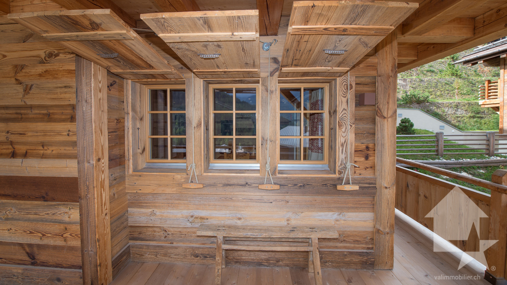 4-Zimmer Wohnung zum/zur Verkaufen in Route de Moiry in Anniviers - Photo 7
