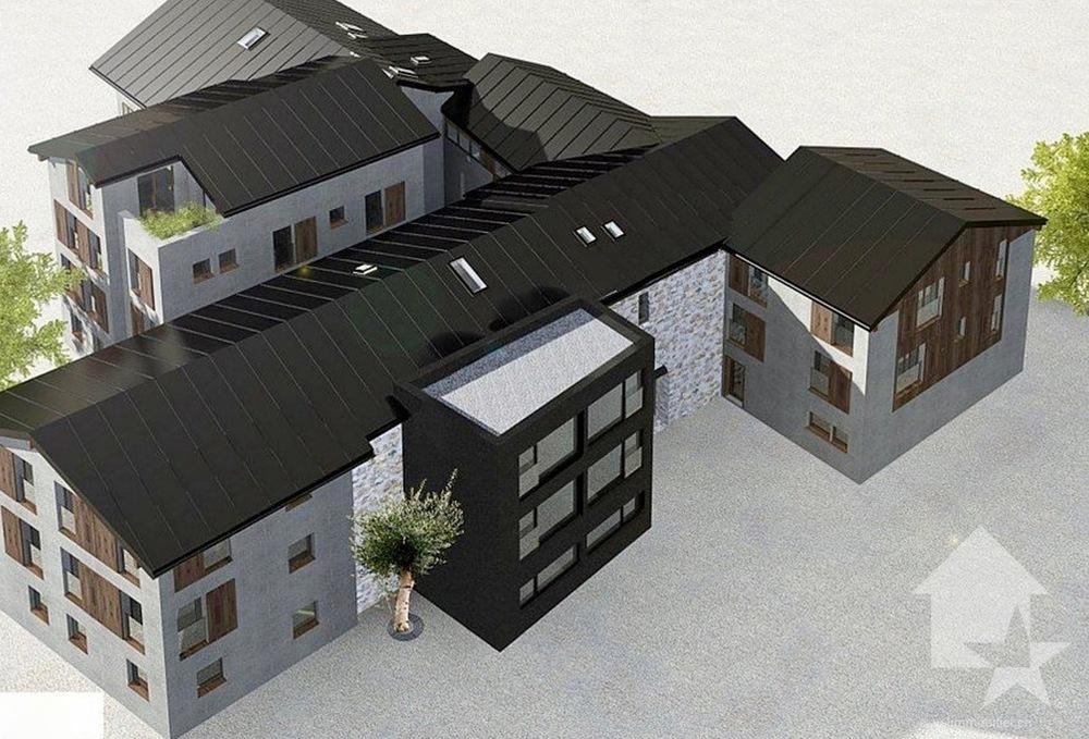 Apartamento dos estancias en venta en Martigny en Autigny - Foto 6